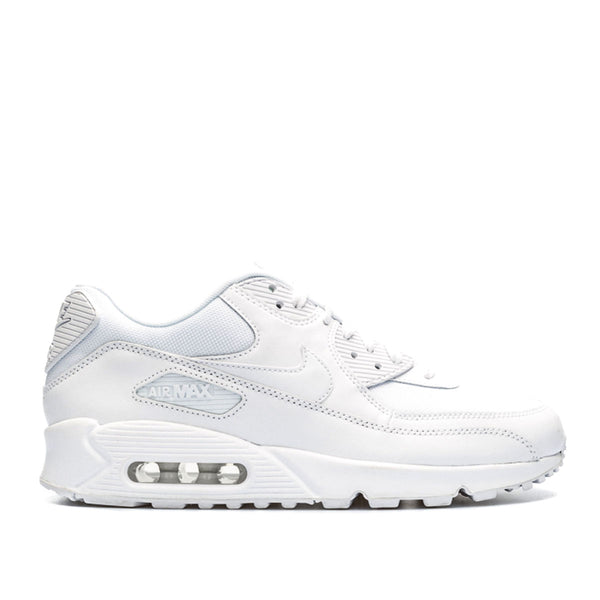 Nike Air Max 90 Essential Men's Shoe - White - 537384-111