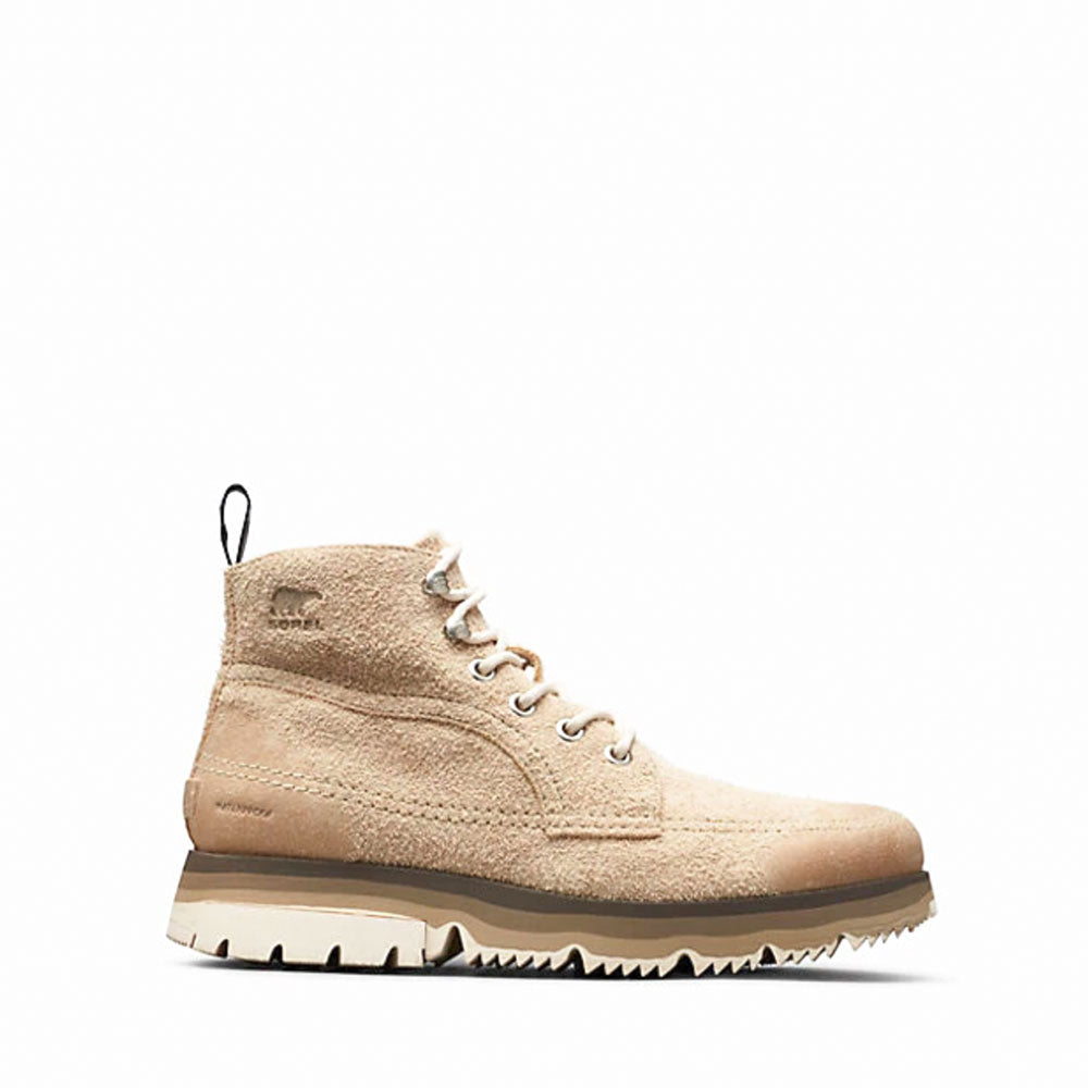SOREL ATLIS™ CHUKKA WP BOOT - Color: British Tan, Natural - 1877231-265