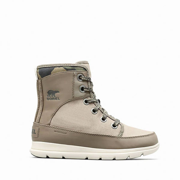 SOREL Explorer 1964 Women's Boot - Color: Sage - 1876781-365