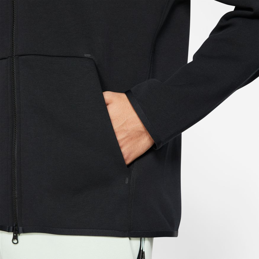 Tech Fleece Zip-Up Hoodie