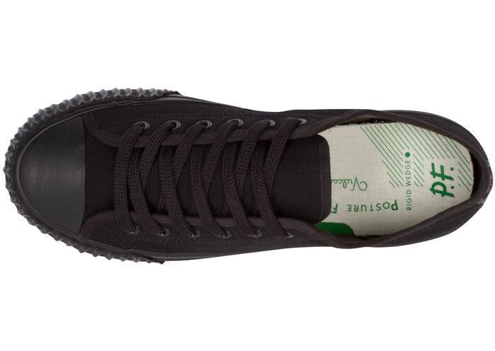 PF FLYERS CENTER LO SANDLOT GROOVY SHOES TORONTO