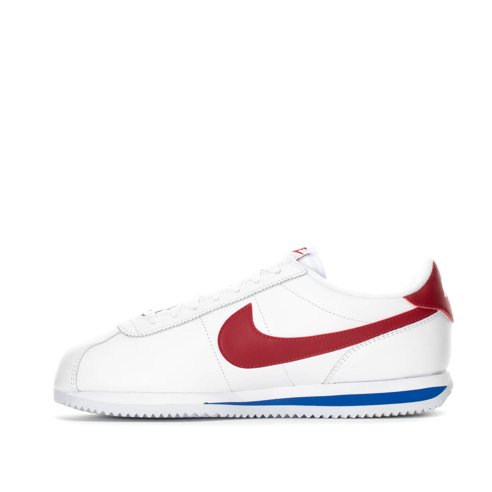 Nike Classic Cortez  White/Varsity Royal/Varsity Red
