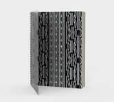 DIIO Dark Spiral Notebook