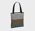 DIIO Mixed 2-Side Tote