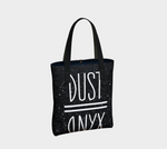 Justice 2-Side Canvas Tote