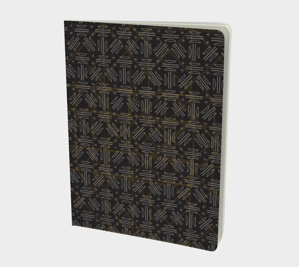 DIIO Tesseract Large Notebook