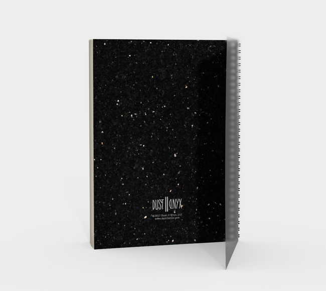 DIIO Mixed Spiral Notebook