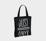 Conjurer 2-Side Canvas Tote