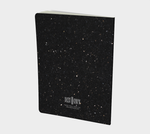 DIIO Dark Large Notebook