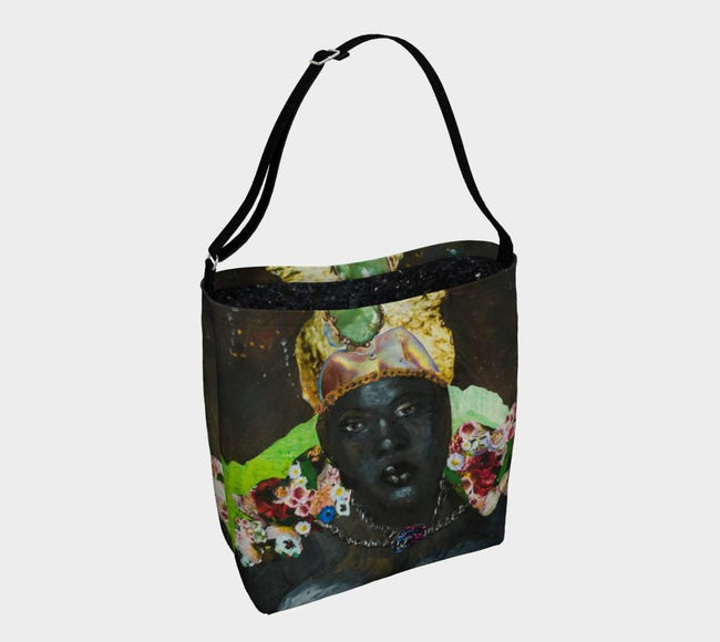 Day Tote - Chief Mother Tote Bag