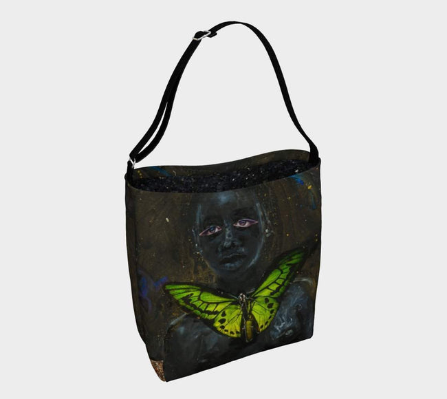 Day Tote - Judgment Tote Bag