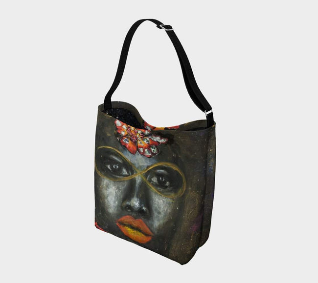 Day Tote - Strength Tote Bag