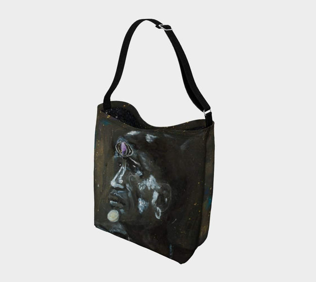 Day Tote - The Hermit Tote Bag