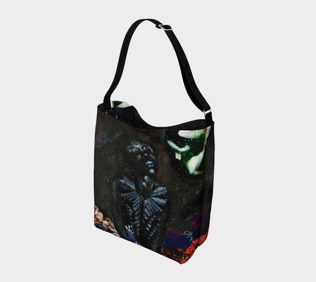 Day Tote - The Star Tote Bag
