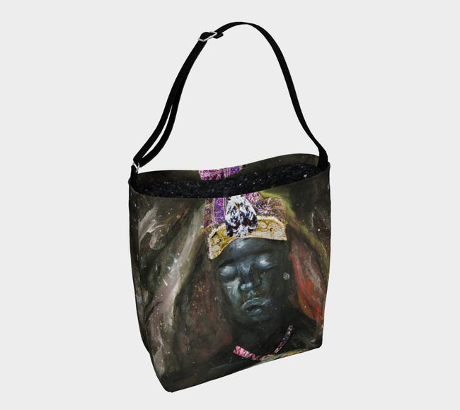 Day Tote - The Universe Tote Bag