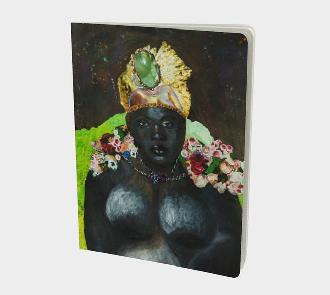 Notebook - Chief Mother Large Notebook