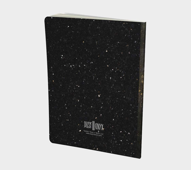 Notebook - Justice Large Notebook
