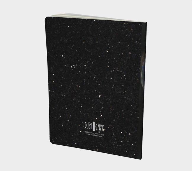 Notebook - The High Priest Large Notebook