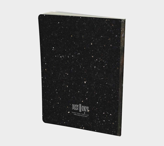 Notebook - The Universe Large Notebook