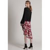 Helena Skirt, Late Bloom Print