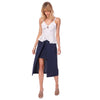 Bianca Skirt, Navy
