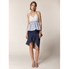 Francesca Top, Blue