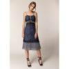Ravello Dress, Navy