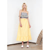 Casita Skirt, Yellow