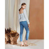 Remi Skinny Pants, Stretch Denim