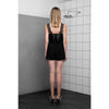 Breeze Through Romper, Black