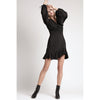 Elizabeth Dress, Black