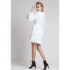 Elizabeth Dress, Off-white