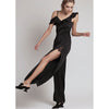 Elsie Jumpsuit, Black