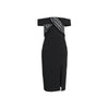 Highrise Dress, Black