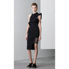 Lights Out Dress, Black