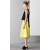 Martial Culottes, Yellow