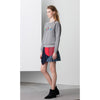Cosmopolitan Skirt, Blue/red