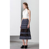 Fusion Skirt, Blue