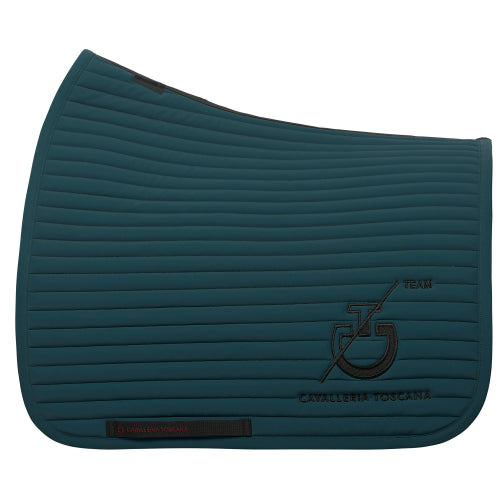 Cavalleria Toscana CT Team Saddle Cloth - Dressage