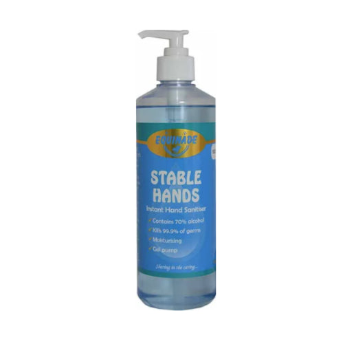 Equinade Stable Hands - Pump Pack