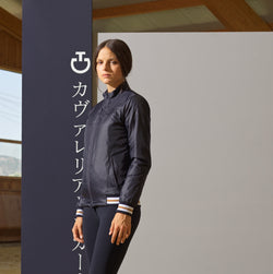 Cavalleria Toscana Club Zip Jacket
