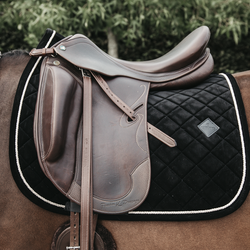 Kentucky Corduroy Saddle Pad - Dressage