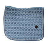 Kentucky Velvet Saddle Pad - Dressage