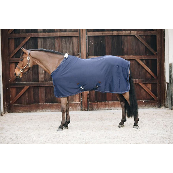 Kentucky Cooler Fleece Rug