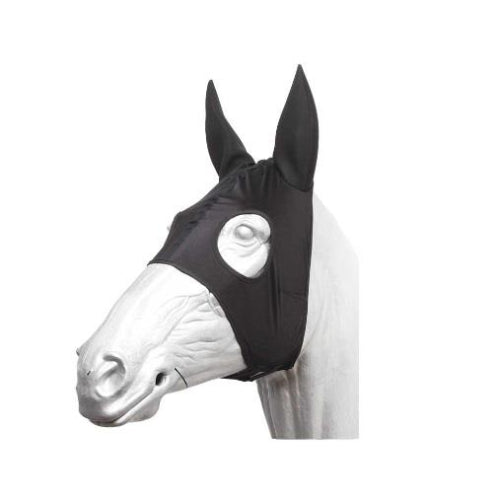 Race Hood Lycra With Neoprene Ears