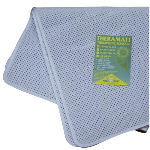 Theramatt Saddle Cloth - Stock size