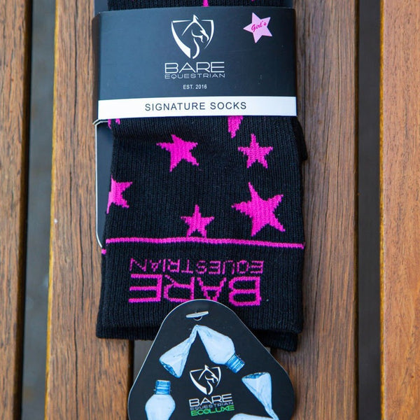 BARE ECOLUXE  Socks - Youth