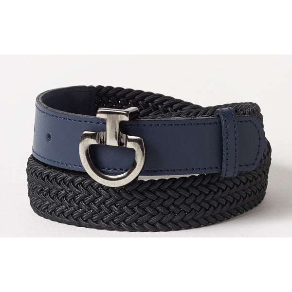 Cavalleria Toscana Youth Rayon Stretch Belt