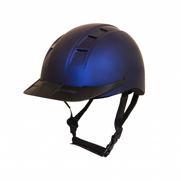 Eurohunter Freedom Lite Helmet Metallic