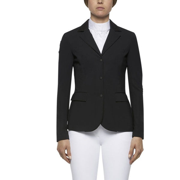 Cavalleria Toscana GP Zip Riding Jacket